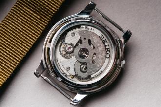 Seiko SNK807-4