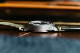 Sinn 856 Tegimented Non UTC Watch Review-11