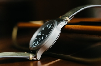 Sinn 856 Tegimented Non UTC Watch Review-12